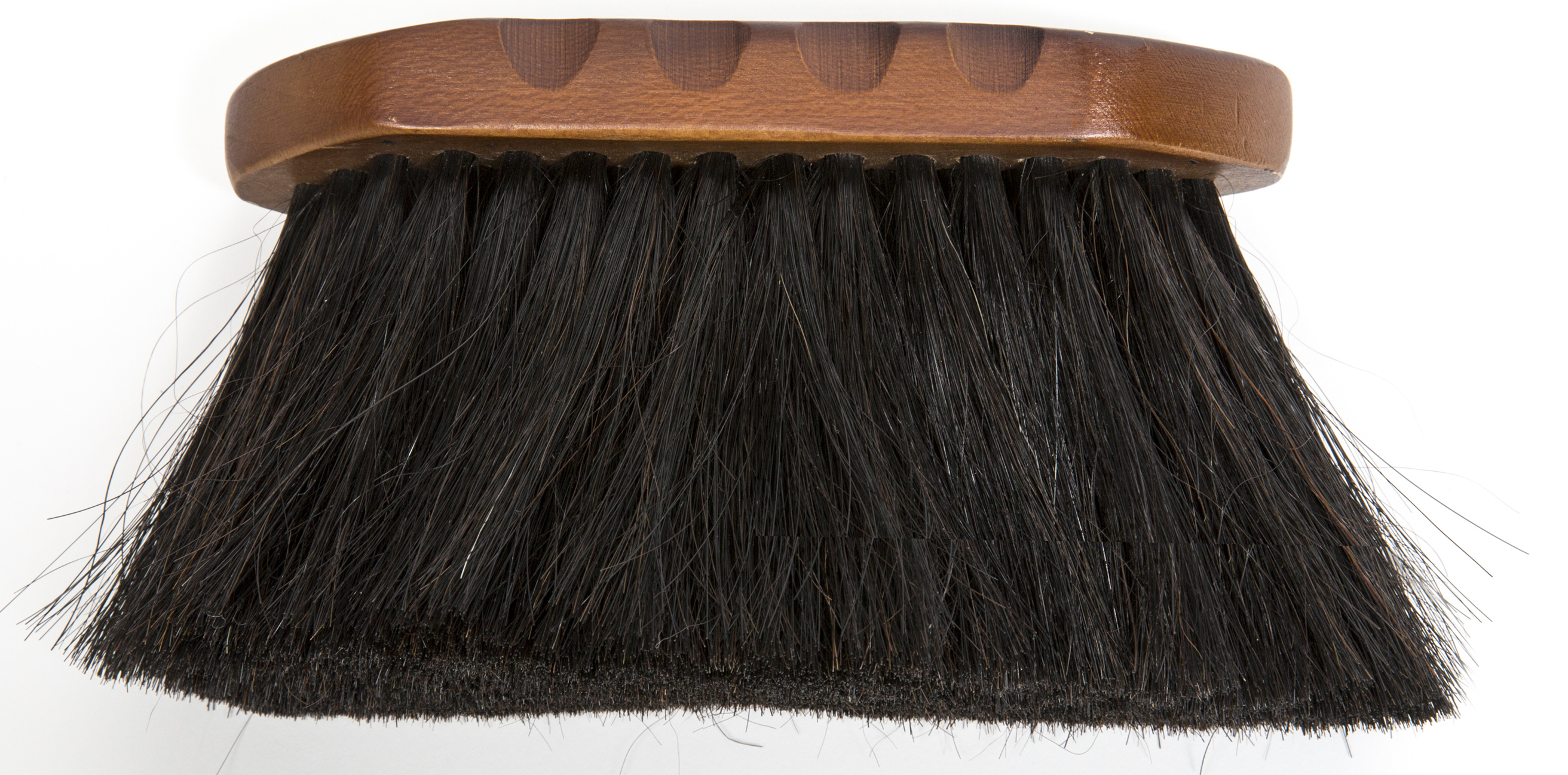 Professionals Choice  Small Wood  Goat Hair Brush W425