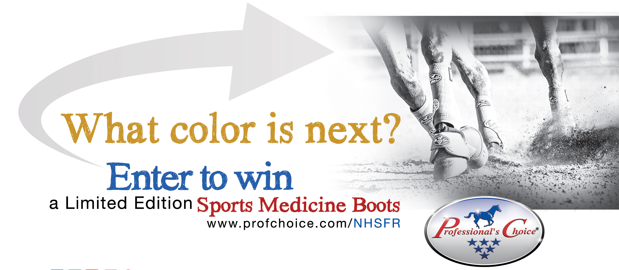 Enter to Win a Limited Edition Sports Medicine Boot
