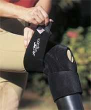 Professional's Choice Miracle Knee® Support