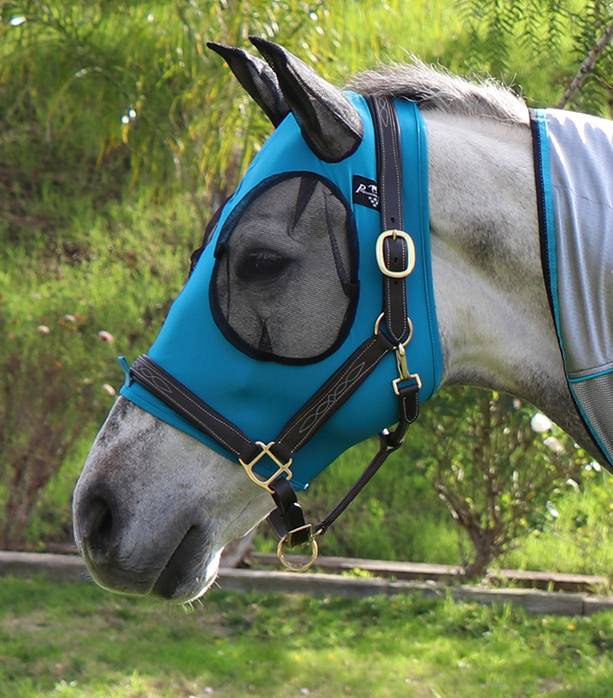 What Is Cfm >> Comfort Fit Lycra Fly Mask