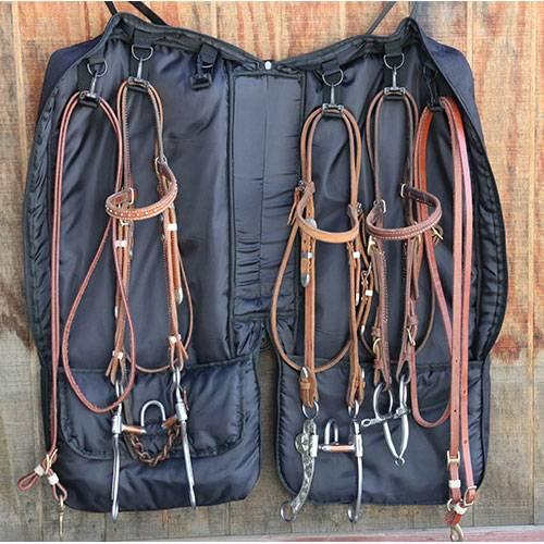 Professional S Choice Bridle Bag