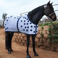 Equisential by Professionals Choice - Professionals Choice Magnetic Blanket