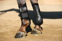 Professionals Choice - Easy-Fit Splint Boots
