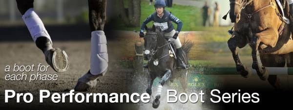 Pro Performance Boot Series