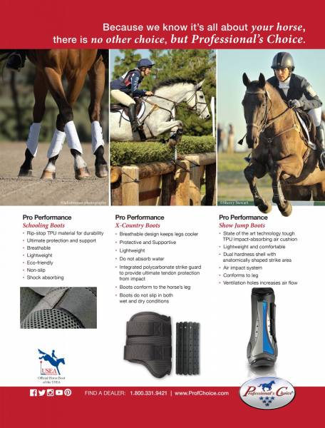 Pro Performance Eventing