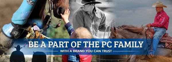 Be a part of the PC family