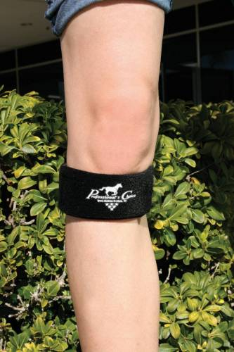 Knee Compression Strap