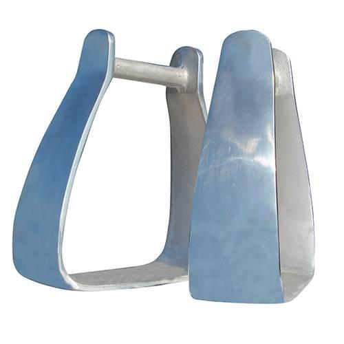Aluminium Slant Sitrrups