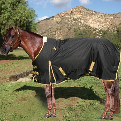 Equisential by Professionals Choice - Equisential 600D Winter Turnout Blanket-SALE