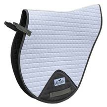 Steffen Peters by Professionals Choice - Professional's Choice VenTECH XC Pad