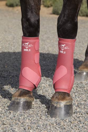 Professionals Choice - SMBII Sports Medicine Boots - Image 1