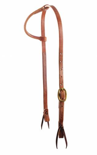 Round Ear Headstall