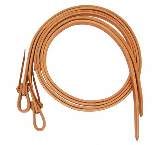 Split Harness Leather Reins