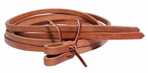 Extra Heavy Harness Leather Reins