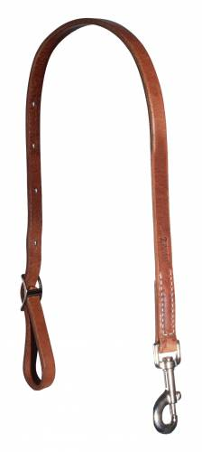 Harness Leather Wither Strap