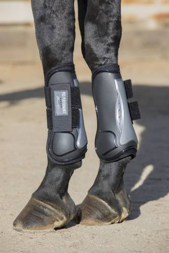 Pro Performance Show Jump FRONT Boots