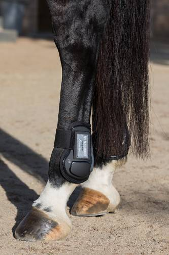 Pro Performance Show Jump REAR Boots