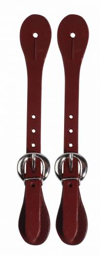 Youth/Child Spur Straps
