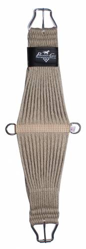 Professionals Choice - Professional's Choice Mohair Roper Cinch