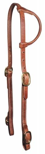 One-Ear Buckle Headstall