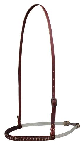 Double Rope Noseband