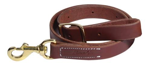 Ranch Collection Oiled Tiedown