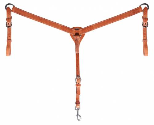 AD Tack Breast Collar