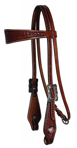 Windmill Collection - Browband Headstall