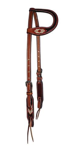 Arrowhead Collection - Single Ear Headstall