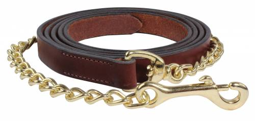 Classic Leather Lead