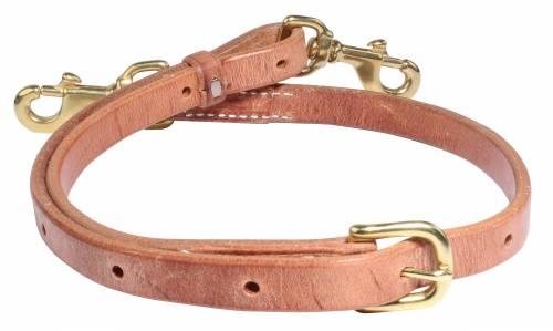 Tie Down Strap 3/4 HL Brass