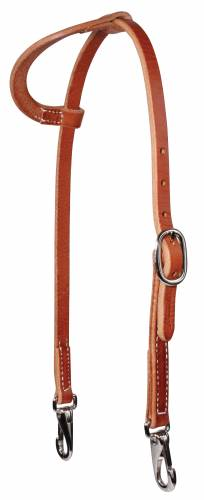 Snap Cheek Gag Headstall