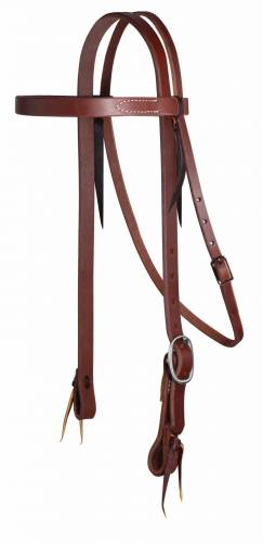 "Ranch ¾"" Browband Headstall"