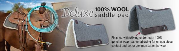 Deluxe Wool Pad