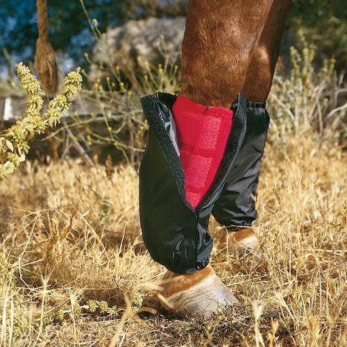Professionals Choice - Boot Covers