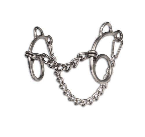 Equisential by Professionals Choice - Equisential Route 66 Bit - Chain