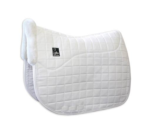 Steffen Peters by Professionals Choice - Steffen Peters SMx Luxury Shearling Dressage Pad