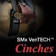 SMx VenTECH Cinches