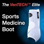 VenTECH Elite Sports Medicine Boot