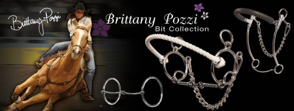 Brittany Pozzi Bit Collection