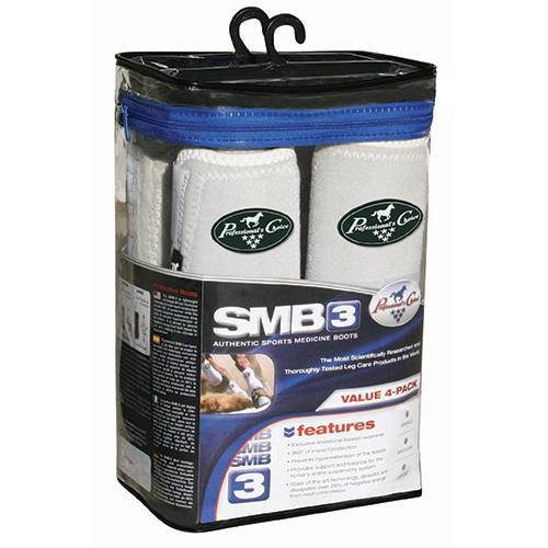 Professionals Choice - SMB 3 Value 4-Pack