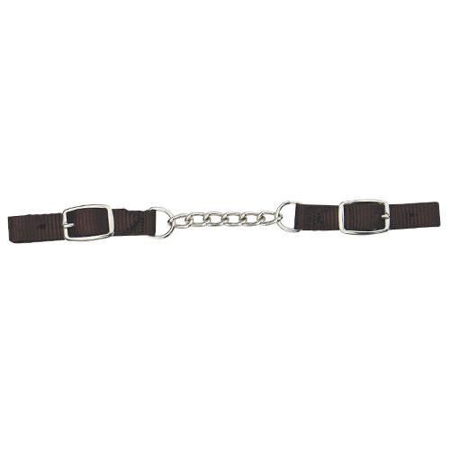Nylon Curb Chain - Single Chain