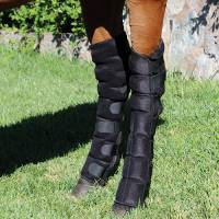 Boots & Wraps - Therapeutic Boots - Professionals Choice Full Leg Ice Boot