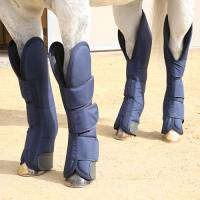 Boots & Wraps - Bandages & Wraps - Professionals's Choice Shipping Boots