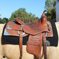 Saddle Pads - Comfort-Fit Air Ride Pads - Comfort-Fit SMx H.D. Air Ride Pad - Solid Colors