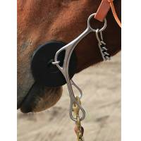 Gag Series - Smooth Snaffle - Image 2