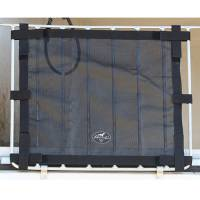 Gear & Accessories - Trailer Accessories - Professionals Choice - Professionals Choice Trailer Bar Window Screen