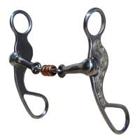Bob Avila Santa Rosa Shank - Dog Bone Roller - Image 1