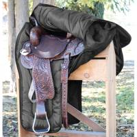 Professional's Choice Western Saddle Case - Image 1