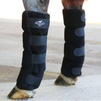 English - Boots & Wraps - Therapeutic Boots
